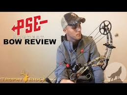 Pse Surge Draw Length Chart Everythingoutdoors Pse Surge Bow Review Youtube
