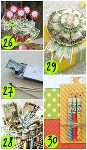 cash graduation gift ideas