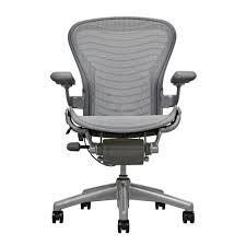 Herman Miller - Aeron - moffice.dk. #kontorindretning #kontorstol ...