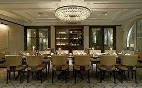 interior lighting design. Restaurant Interior Lighting Design The National Bar Dining Rooms NY