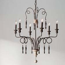lark manor lark manor bouchette 6 light candle style chandelier