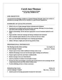 Massage Therapist Resume Wonderful 8323 Modern Design Professional Experience Resume 24 Free Massage