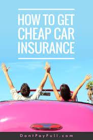 best 25 car insurance ideas on