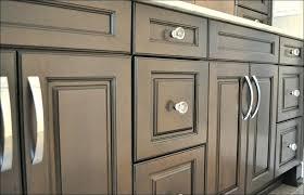 modern cabinet knobs. Kitchen Cabinet Hardware Modern Southern Hills Polished Chrome . Knobs