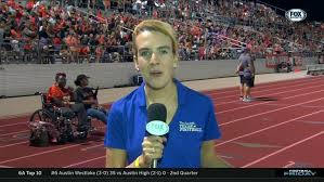 LIVE Look-IN: Arlington Martin at Rockwall with Ashley Pickle   Football  Friday   FOX Sports