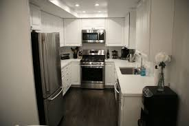 White Kitchens Dark Floors First Home Renovation Grey Walls Basin Sink And Valspar