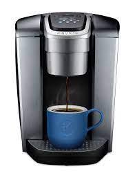 The coffee filter paper can match filtering cup, works with standard for keurig machines. Keurig K Elite Single Serve K Cup Coffee Maker Reviews Wayfair