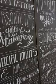 Chalkboard Designs 121 Best Chalkboard Type Images On Pinterest