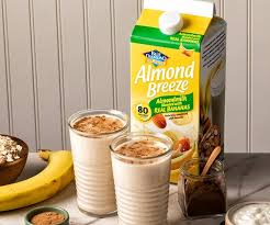 almond breeze almond milk caters to all tastes with a dozen varieties