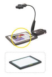 <b>Световой планшет</b> AverVision <b>LightBox</b> для камер серии CP ...