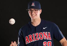 Arizona pitcher Bryce Collins transfers to LSU – Crescent City Sports