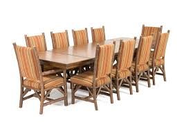 Rustic Dining Room The Table - Rustic chairs for dining room