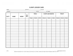 7 Free Printable General Ledger Template Points Of Origins