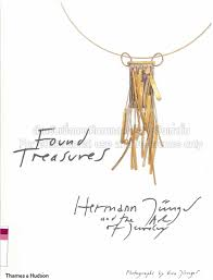 found treres hermann junger and the art of jewelry