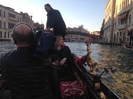 Réveillon à Venise Le Blog Du Bureau De Rome Franceinfo