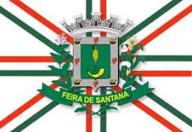 Resultado de imagem para imagens do mapa de feira de santana