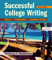 macmillan learning launchpad for successful college writing six image