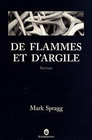 DE FLAMMES ET D'ARGILE (couverture)