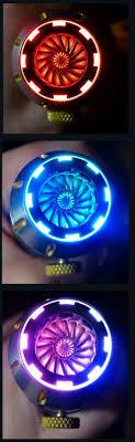 custom lightsaber blade plug