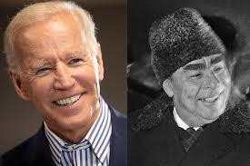 Joe Biden, the New Brezhnev | Chronicles
