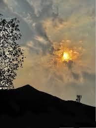 صوره من تصوير في شروق الشمس - صور