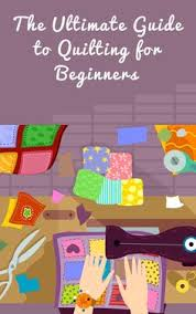 Quilting for Beginners – 5 Part Series | Tutorials, Craft and ... & It's easy to get started as a new quilter! That's why, at Runaway Quilting Adamdwight.com