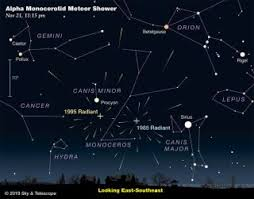 Tonights Star Chart That Epic Meteor Outburst Tonight May Be A Bust Nasa