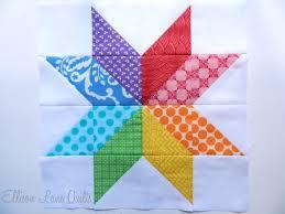 Top Ten Tuesday {Quilt Blocks}   Tutorials, Star and Star flower & Top Ten Tuesday {Quilt Blocks} Adamdwight.com