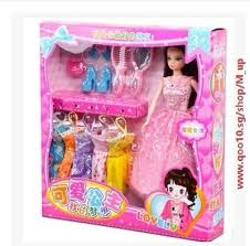 Qoo10 - ☆kids toys/ girls toys/Barbie Dolls/Toys for Girl Barbie Dolls : Toys