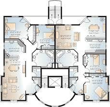 Awesome 4 Unit Apartment Building Plans Pictures  Amazing 12 Unit Apartment Building Plans