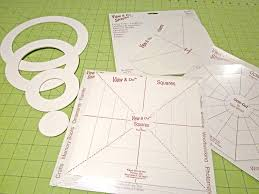 Quilt Basics - Rotary Cutting & Trimming - Part 2 of 5 | Sew4Home & Quilt ruler Adamdwight.com