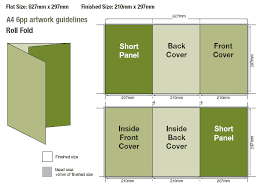 Six Panel Brochure Six Panel Brochure Under Fontanacountryinn Com