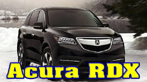 2018 acura crossover. delighful crossover 2018 acura rdx  hybrid review  spy new cars buy throughout crossover a