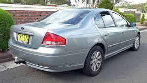 File:2003 Ford Falcon (BA) Futura sedan (2009-12-04) 03.jpg ...