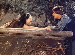 the balcony scene in romeo and juliet is a lie the atlantic