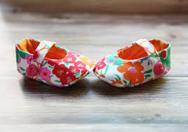 Baby Shoes Pattern Enchanting Mary Jane Baby Shoes Pattern The Cottage Mama