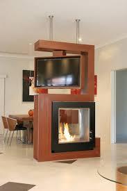 Likeness Of Double Sided Gas Fireplace Warmer Unique Room Double Sided Electric Fireplace