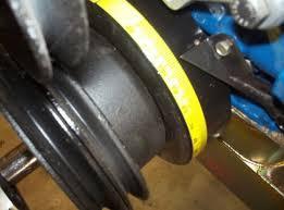mustang fel pro performance head gasket 1965 1995 installation mustang fel pro performance head gasket install image