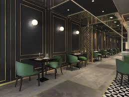 J Interior Design Hospitality Interior Design In Dubai Interact Services