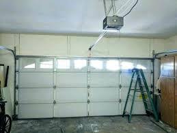 low ceiling garage door opener wonderful low clearance garage door opener headroom installation automatic sectional doors