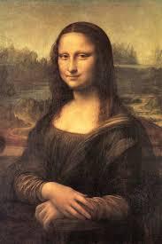 Портрет Моны Лизы Какова история написания портрета Джаконда  Портрет Моны Лизы Портрет Моны Лизы Мона Лиза