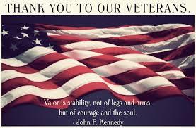 veterans day two kellys advertisements