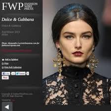 d baroque makeup