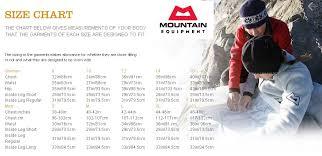 Mountain Equipment Tour Pant