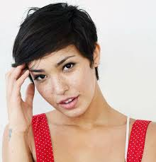 Chinese Women Hair Style pixie haircut asian women 2013 inofashionstyle 3176 by wearticles.com