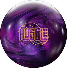 Amazon Com Roto Grip Hustle 3tp Bowling Ball Purple