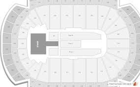 Xcel Energy Concert Seating Chart Xcel Energy Center Concert Seating Chart Interactive Map