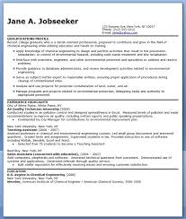 Sample Chemical Engineering Resume Chemical Engineering Resume