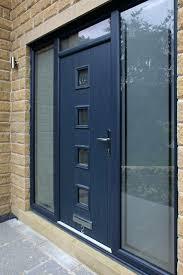 special front door side panel front door side panels glass panel window replacement bespoke
