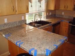 Granite Kitchen Tiles Granite Tile Kitchen 4 Photo By Novaconstructionllc Photobucket
